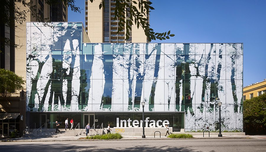 Interface Headquarters |  Atlanta, GA