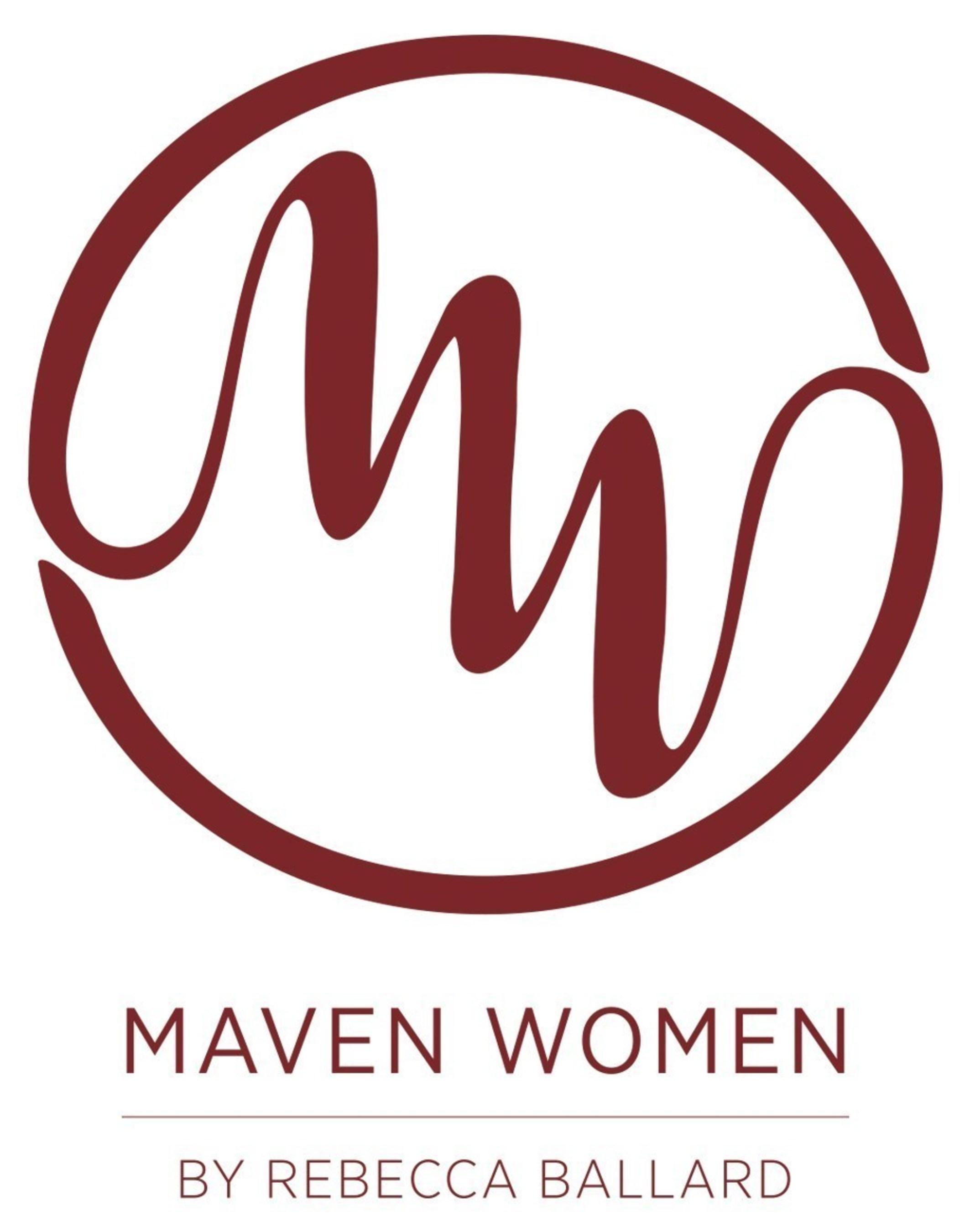 Maven Women Logo