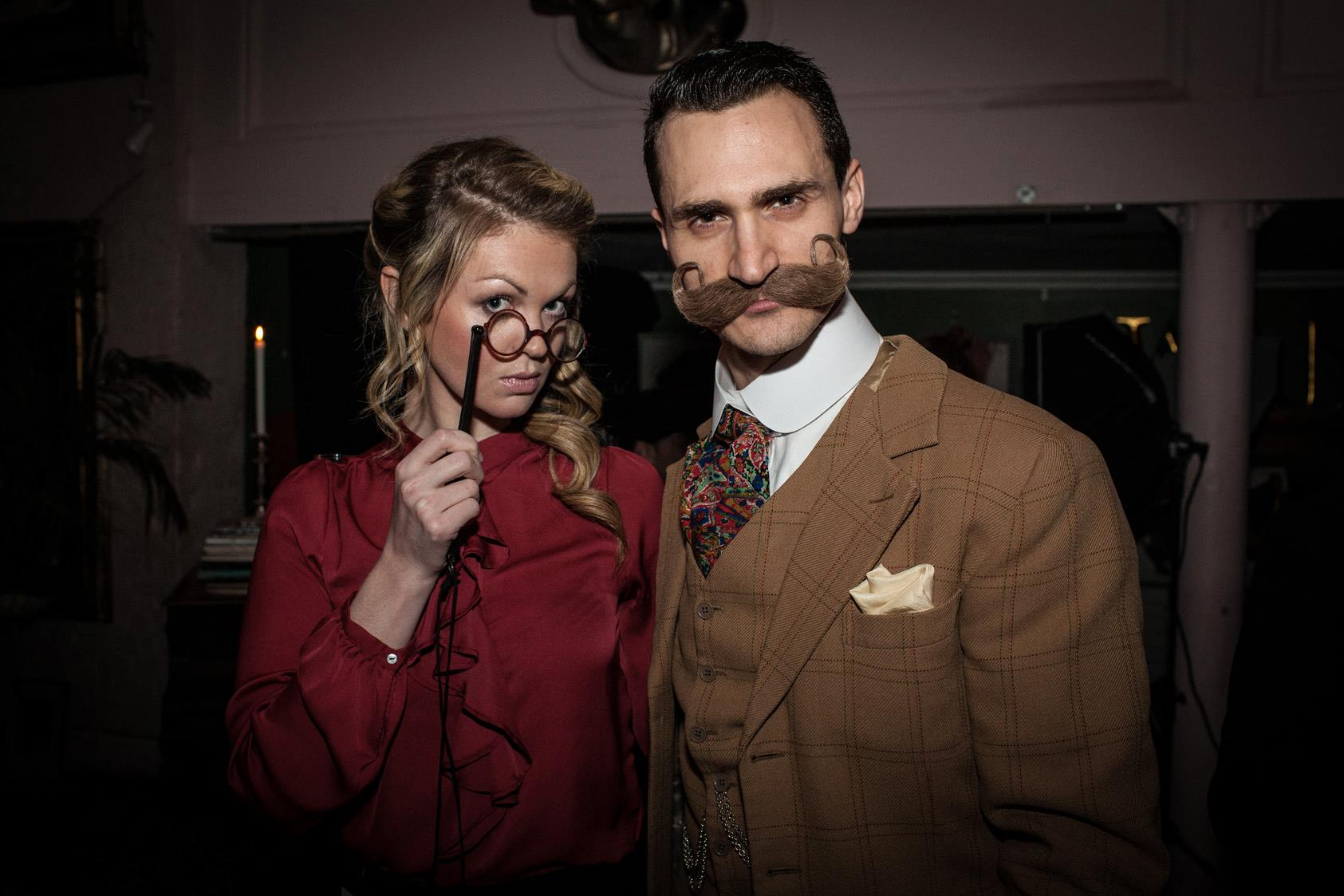 Searching for the truth in our Victorian whodunit