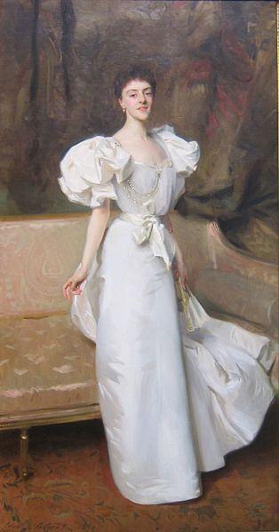 Victorian Countess