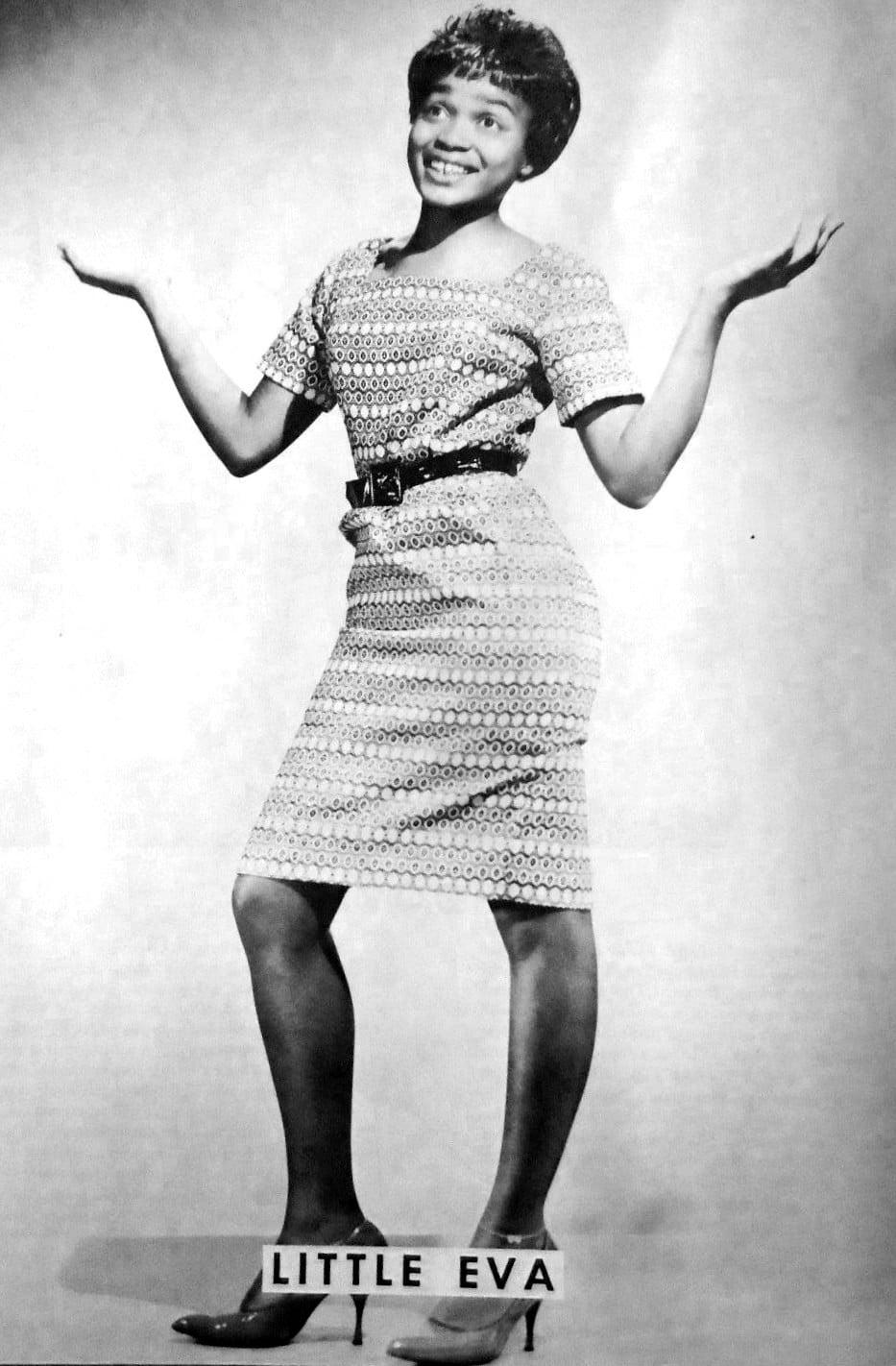 Little Eva 1962