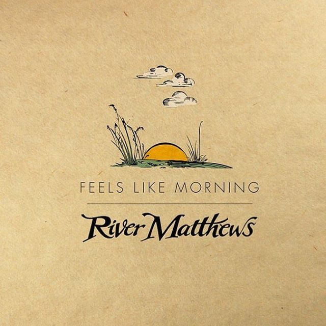 Super excited that @mrrivermatthews debut EP 'Feels Like Morning' is out today! Head over to www.catherinerecords.com/rivermatthews to check out ways to listen and purchase! #feelslikemorning #rivermatthews #uktalent #singer #songwriter