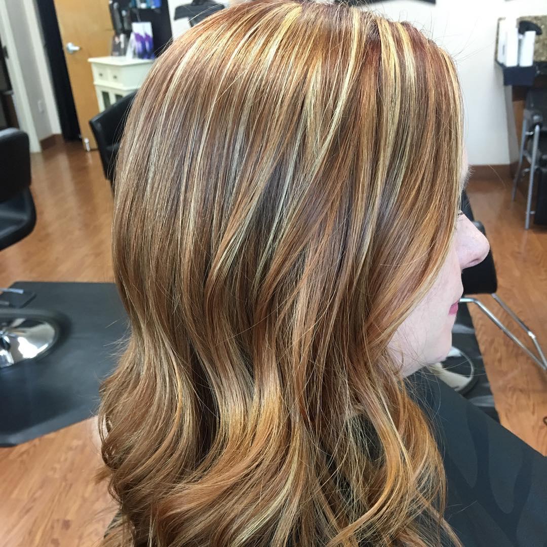 Hair by Larae