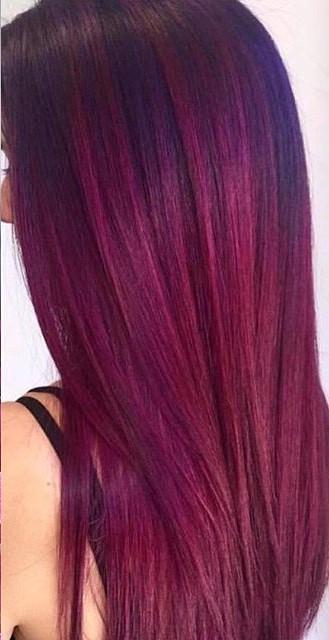 Hair by Lynda