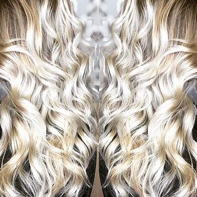 Hair by Yana