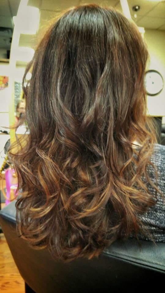 Hair by Anna