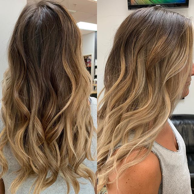 Cut and color by stylist, Lynda Jameson @ Parkwest Studio. Make your appointment today?! Contact her direct @ 503-318-8815