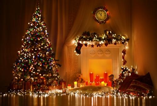 Family, Holiday Stress