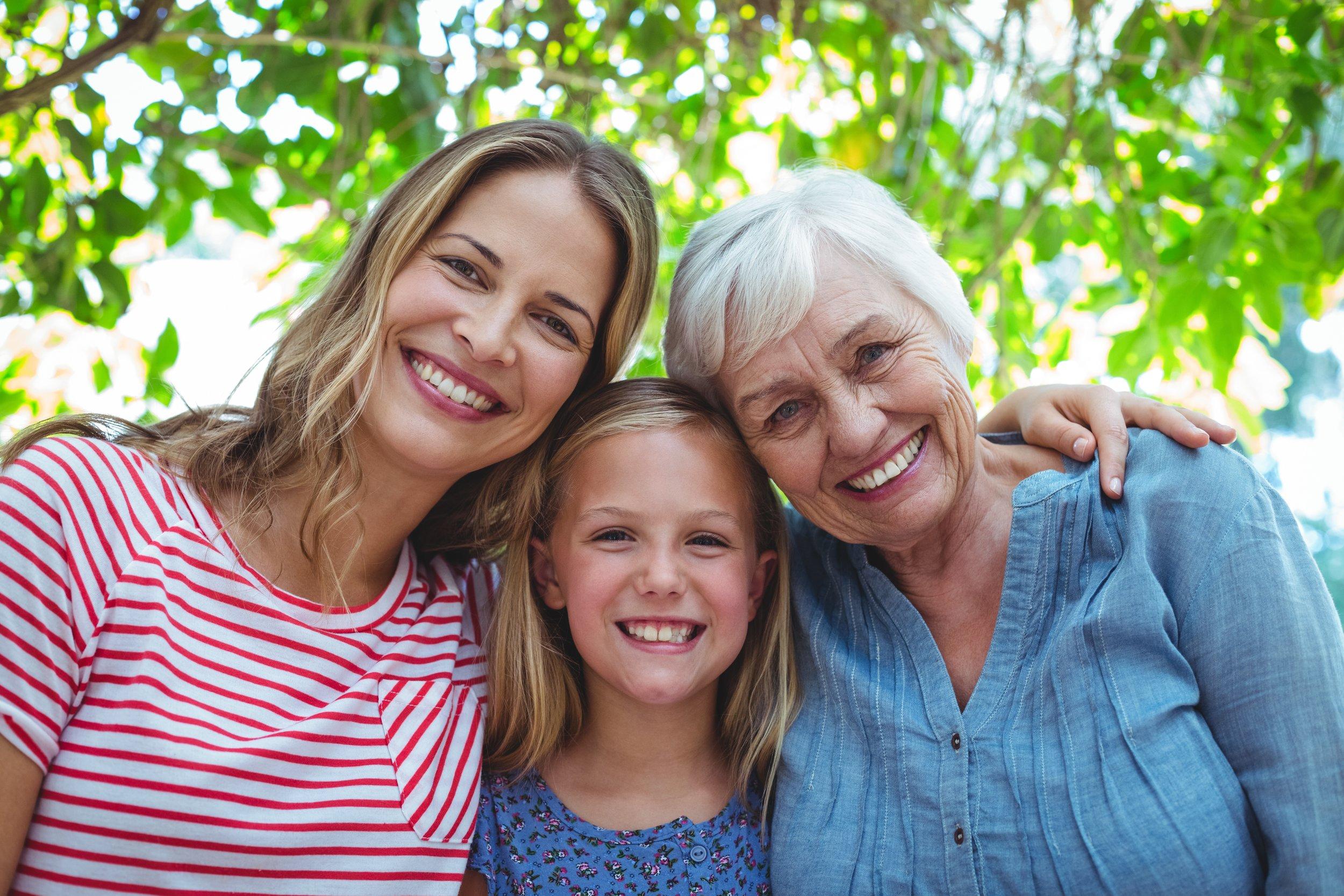 grandparents rights access custody