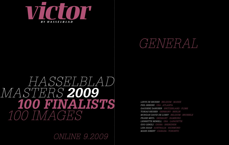 hasselblad master finalist