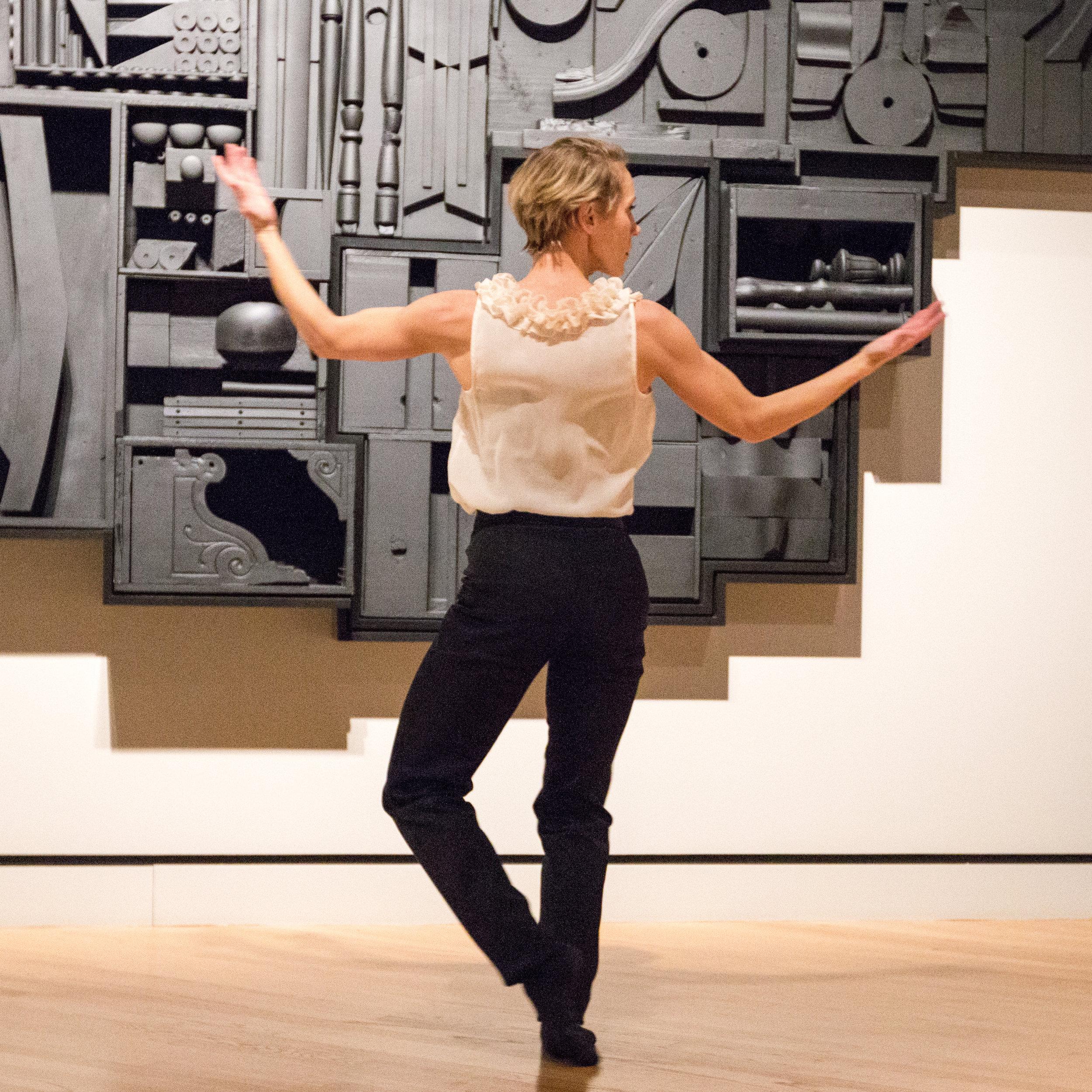 Dance Art Tour
