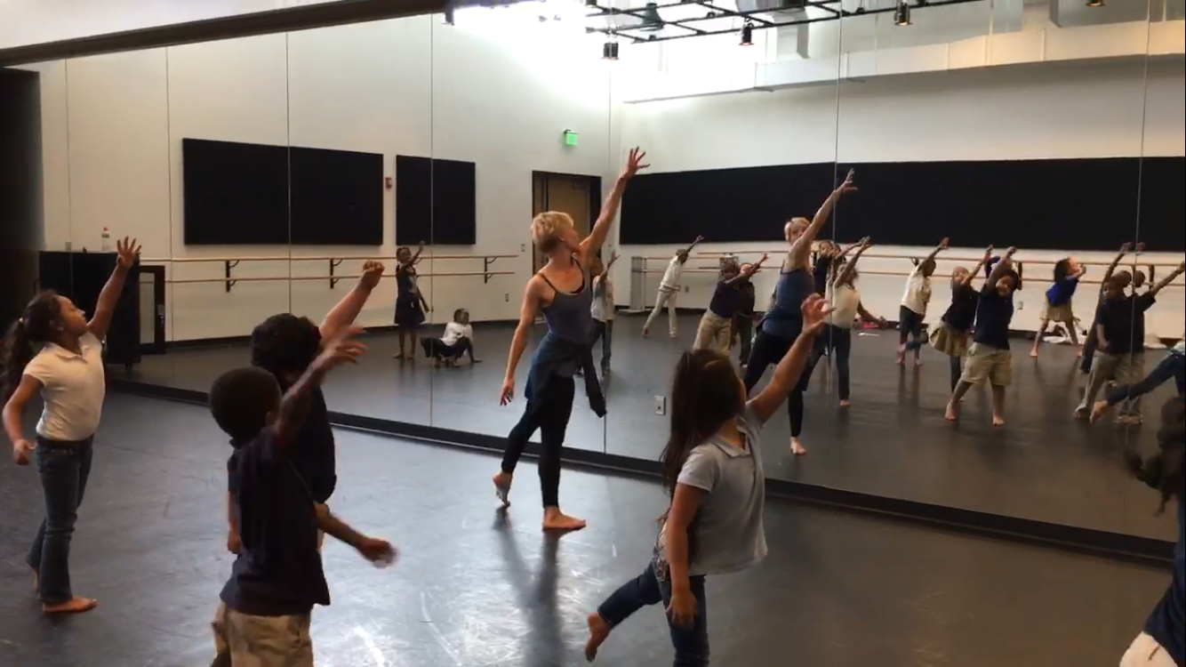 Dance Break 2016