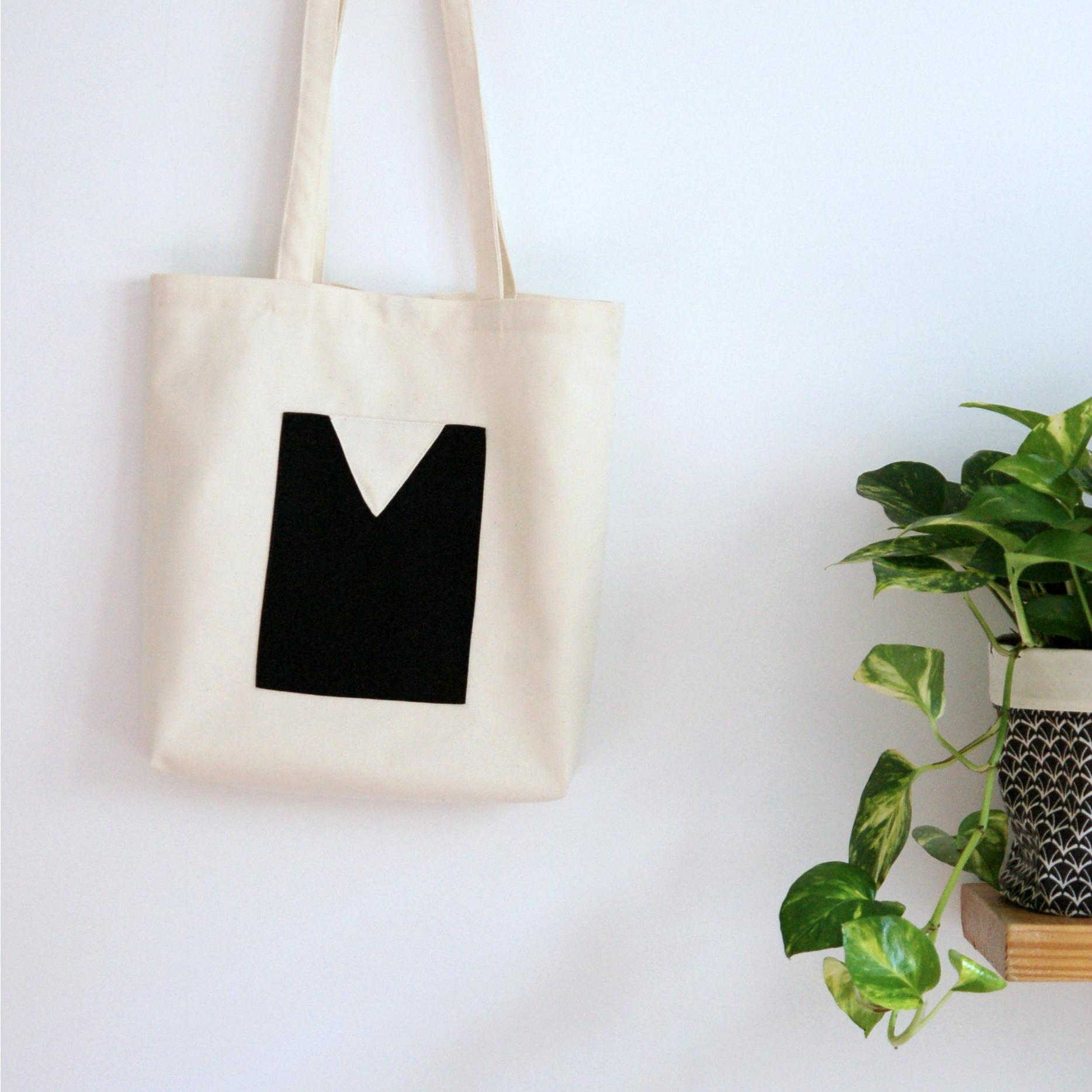 Bolso De Tela Tote Bag Consejos E Inspiración Studio Costura