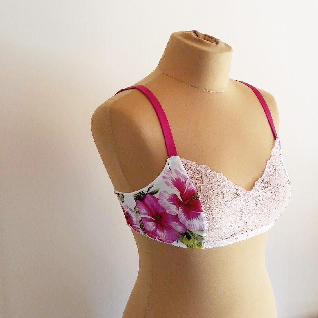 rosie bralette www.studiocostura.com