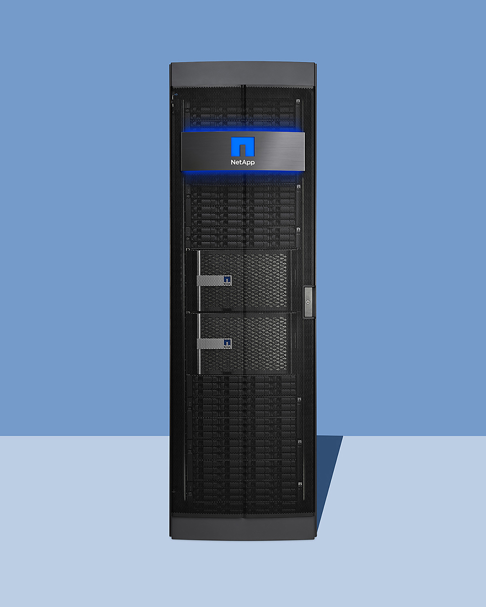 modern product photo of internet hardware server and data chassis rack