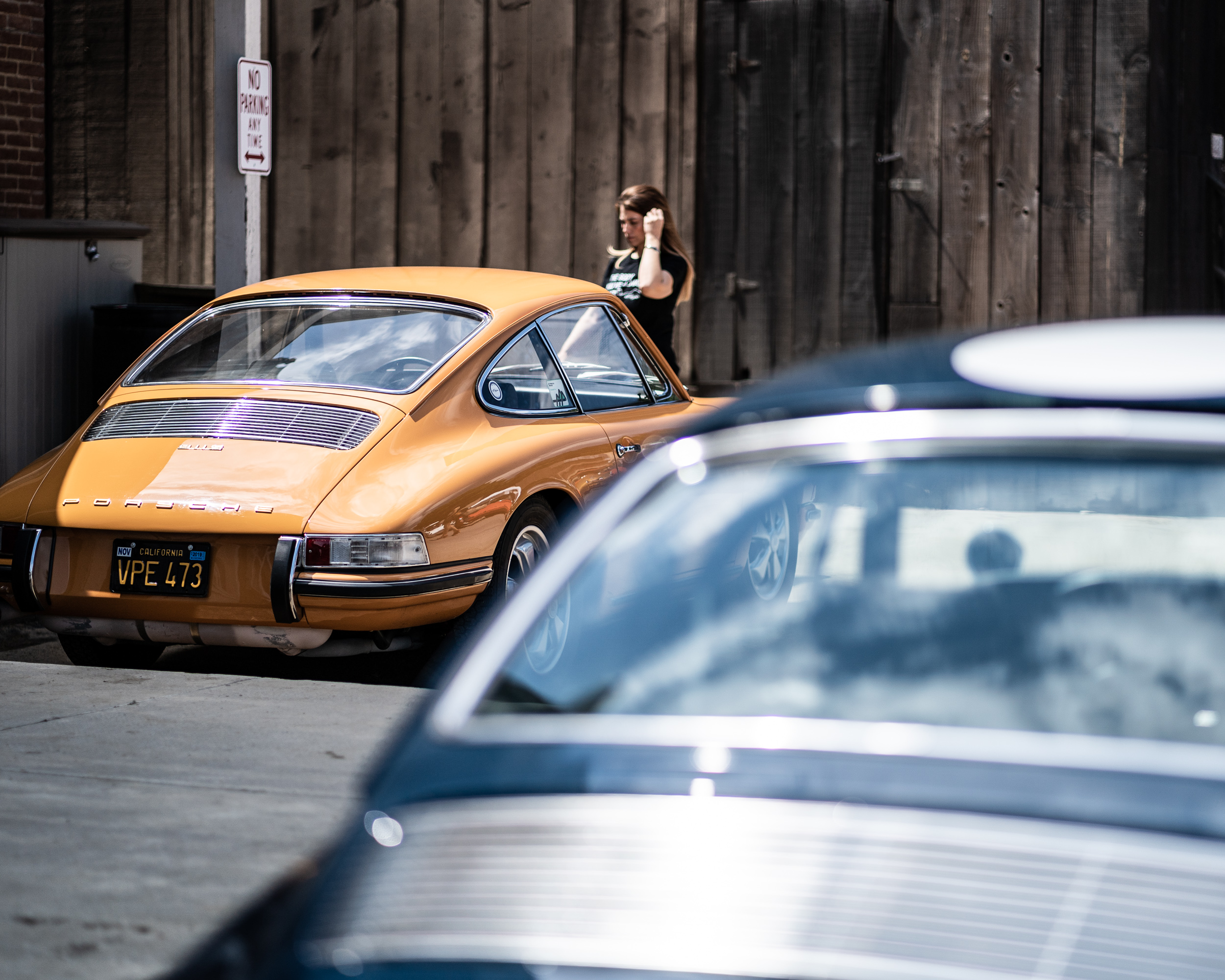 Luftgekuhlt 6 Classic 911 Universal Studios