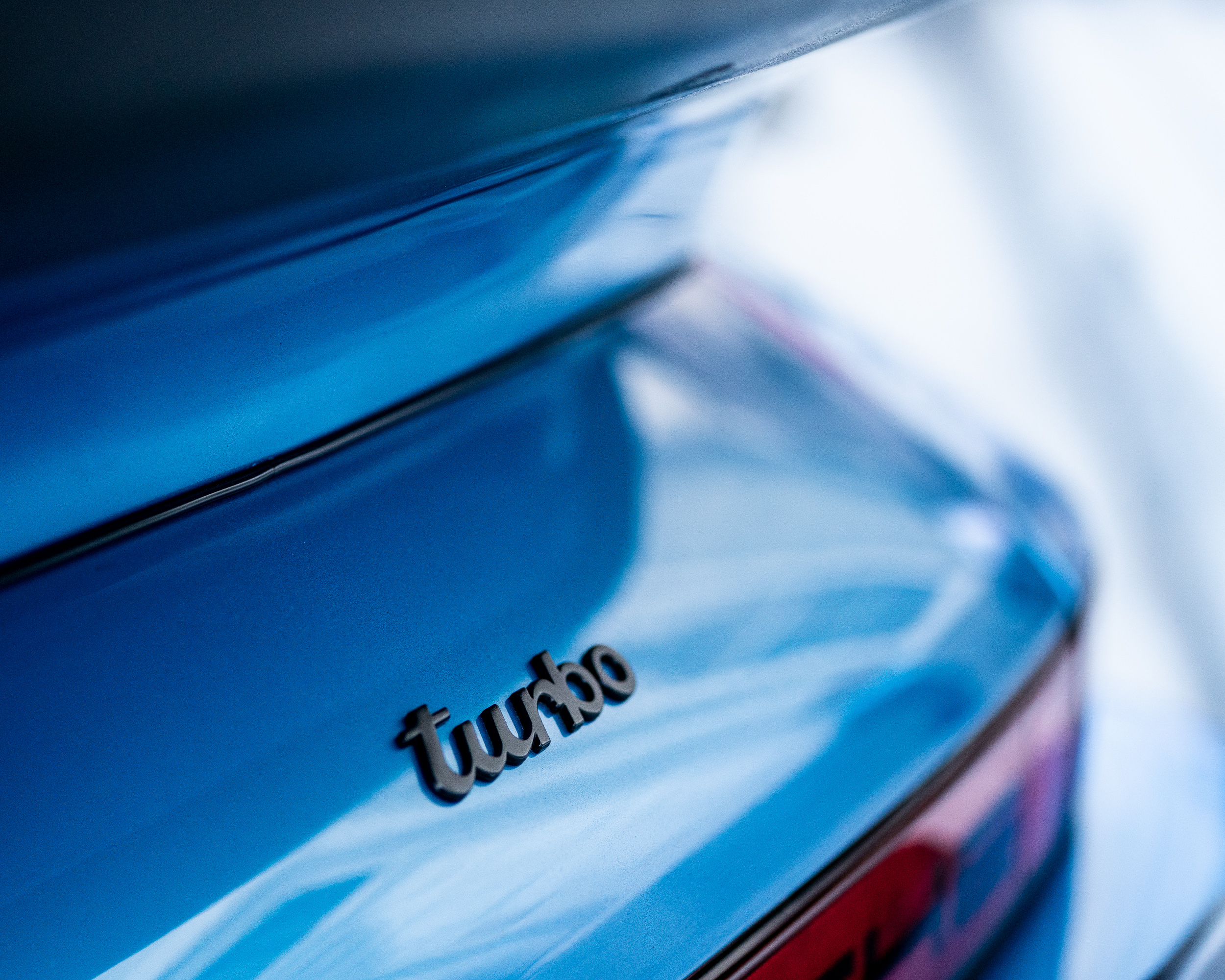 minverva blue 911 turbo luft 6