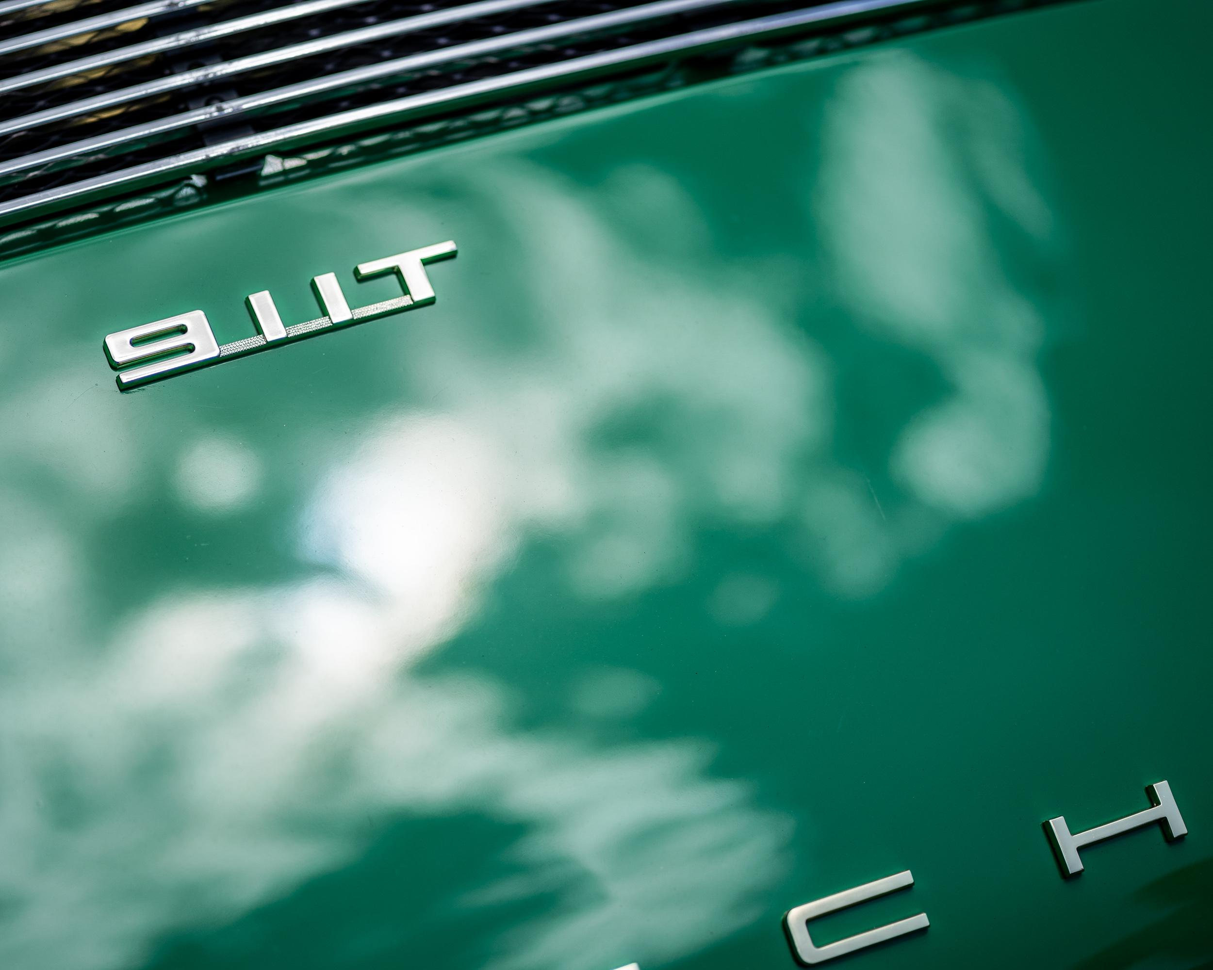 911t porsche detail luft 6 universal studios