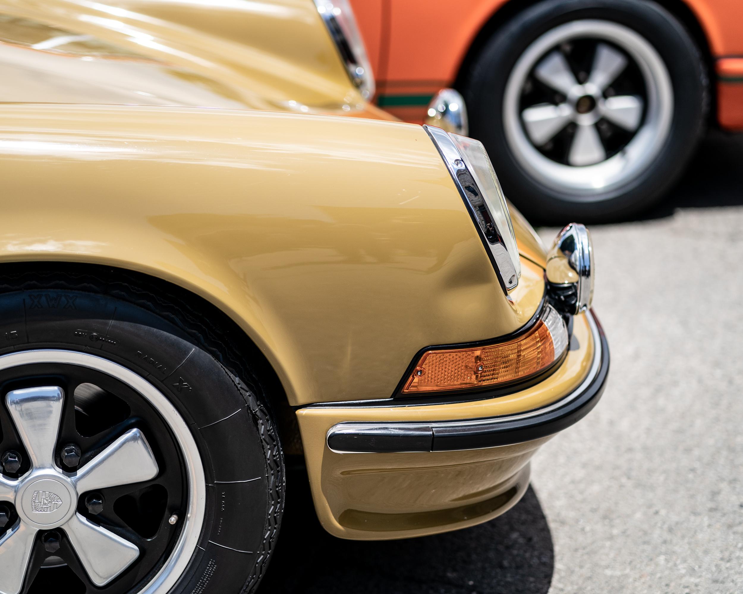 vintage 911 porsche luft 6
