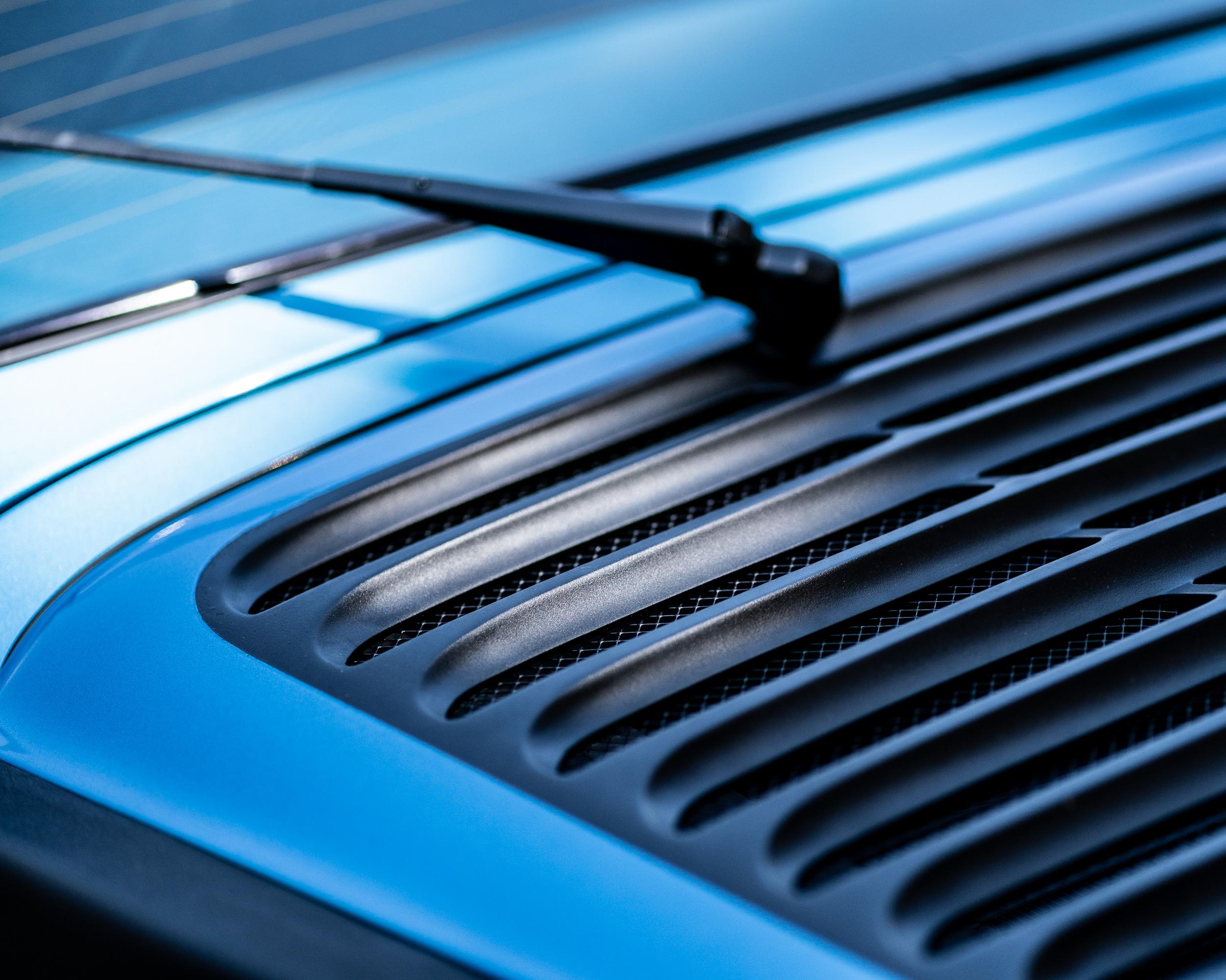 930 turbo spoiler luft 6