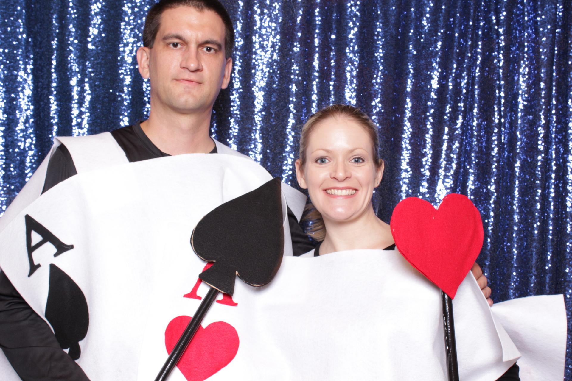 Sarasota Photo Booth Fun