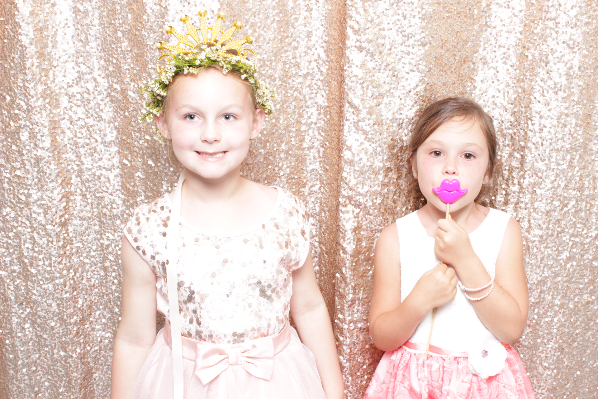 Ft. Lauderdale Wedding Photo Booth