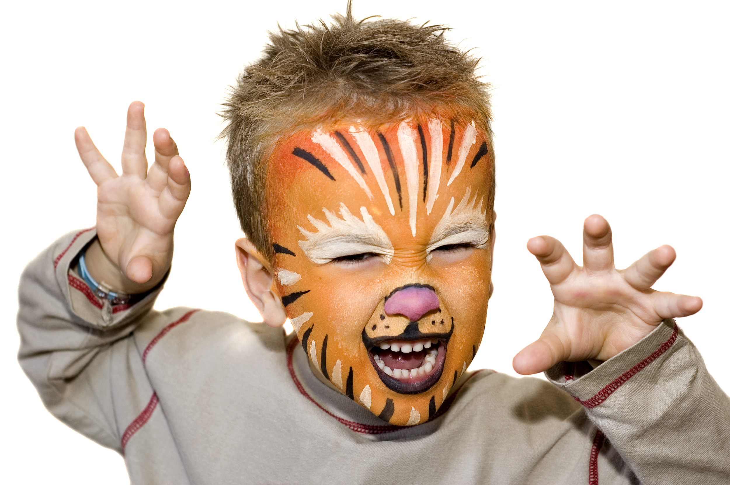 Miami Face Painting