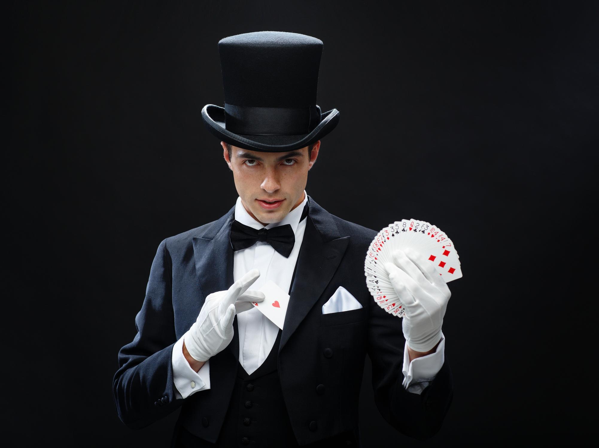 Miami Magician