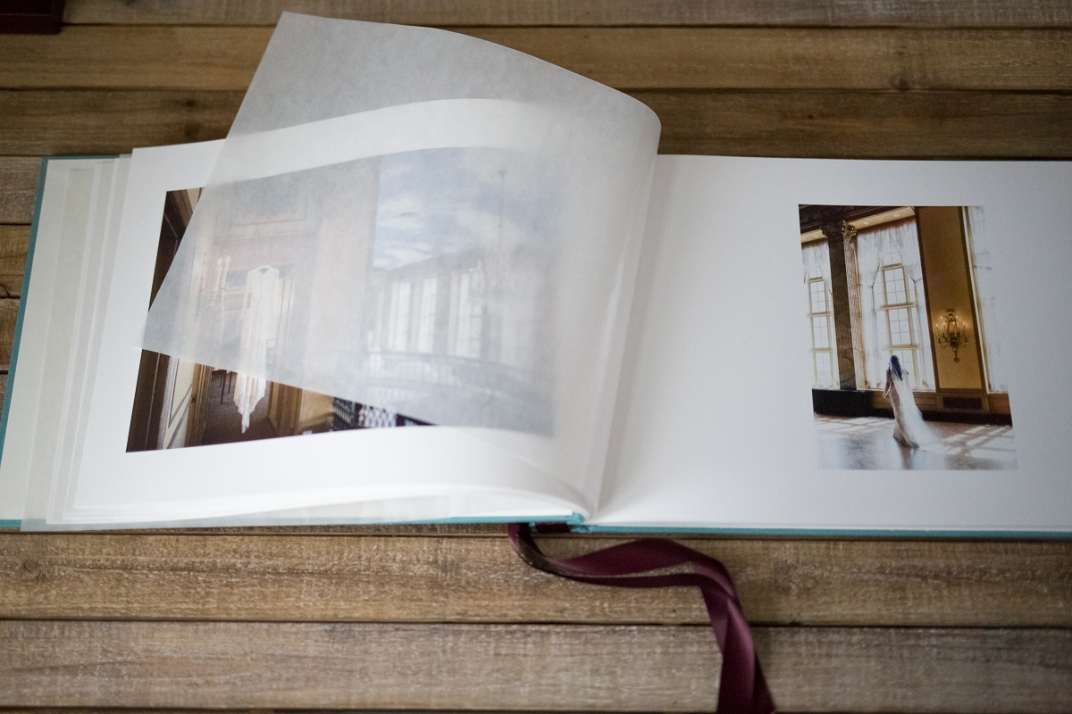 All the beauty of fine art print enclosed in a book. Our fine art heirloom albums are made from single sheets printed on large format printers then carefully bound by hand. The archival pigments together with the superior quality paper create a fully archival, museum-grade product.
