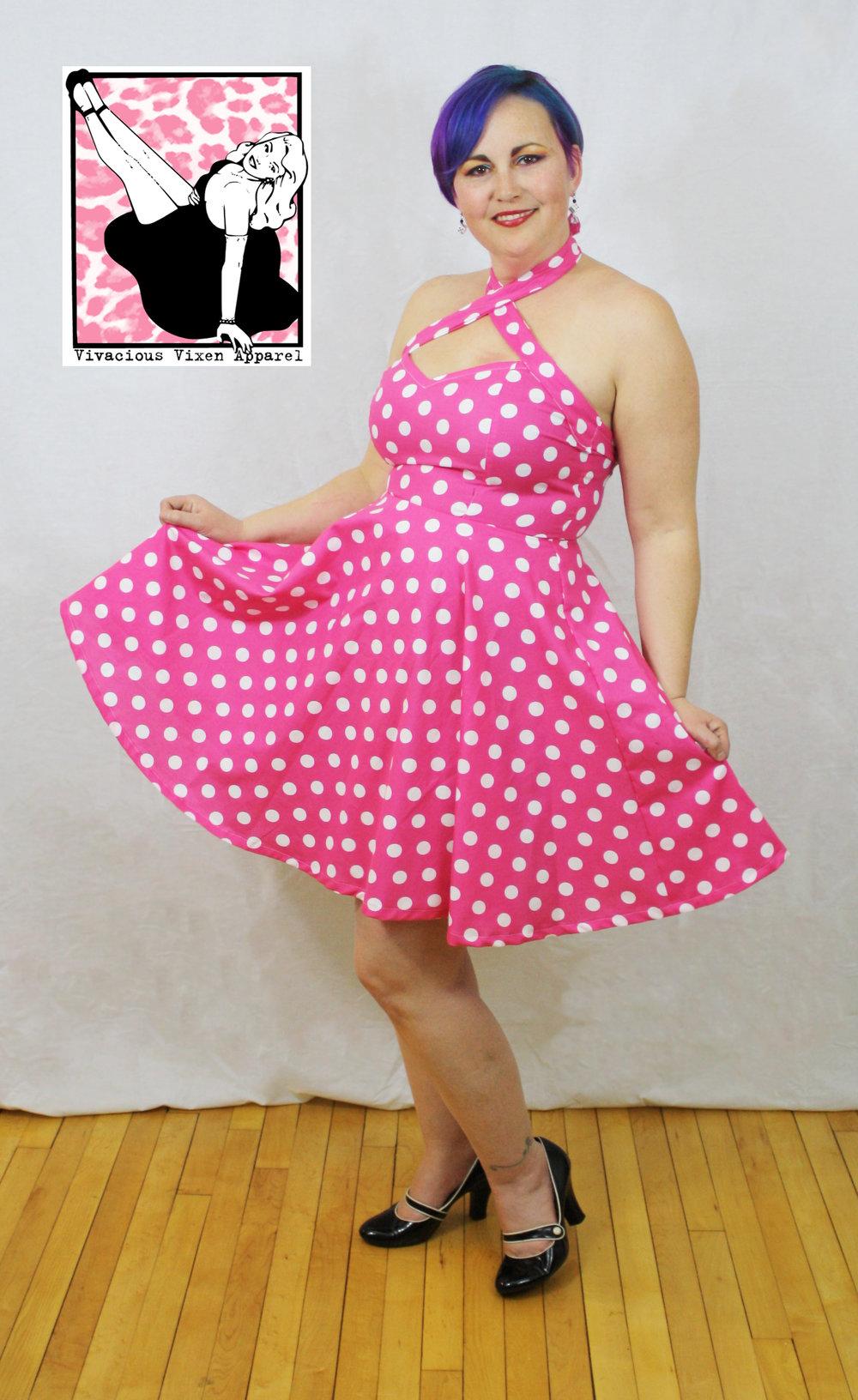 Sale - Plus Size Dresses, Vintage Dresses, Retro Dresses ...