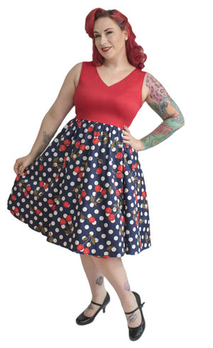 ddeef1016 Dresses - Pinup Clothing, Vintage Clothing, Plus Size, Rockabilly ...