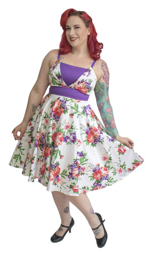 Dresses - Pinup Clothing, Vintage Clothing, Plus Size, Rockabilly ...