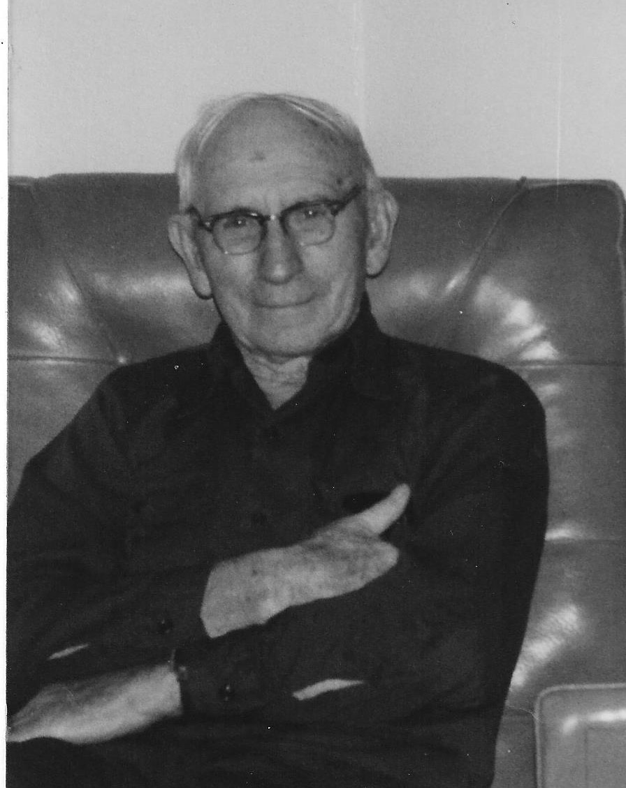 Grandpa Baird