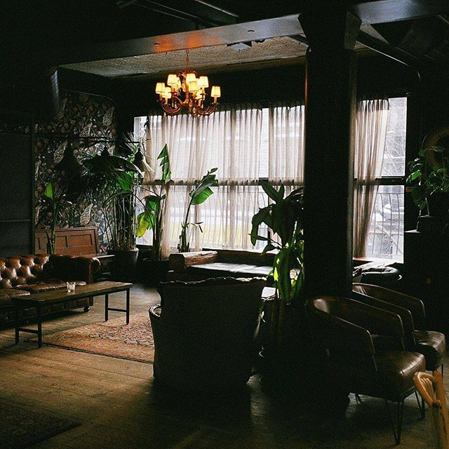 @apt200mtl, our cozy address on the main