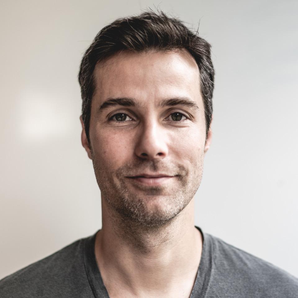 Alex Besnard - CEO