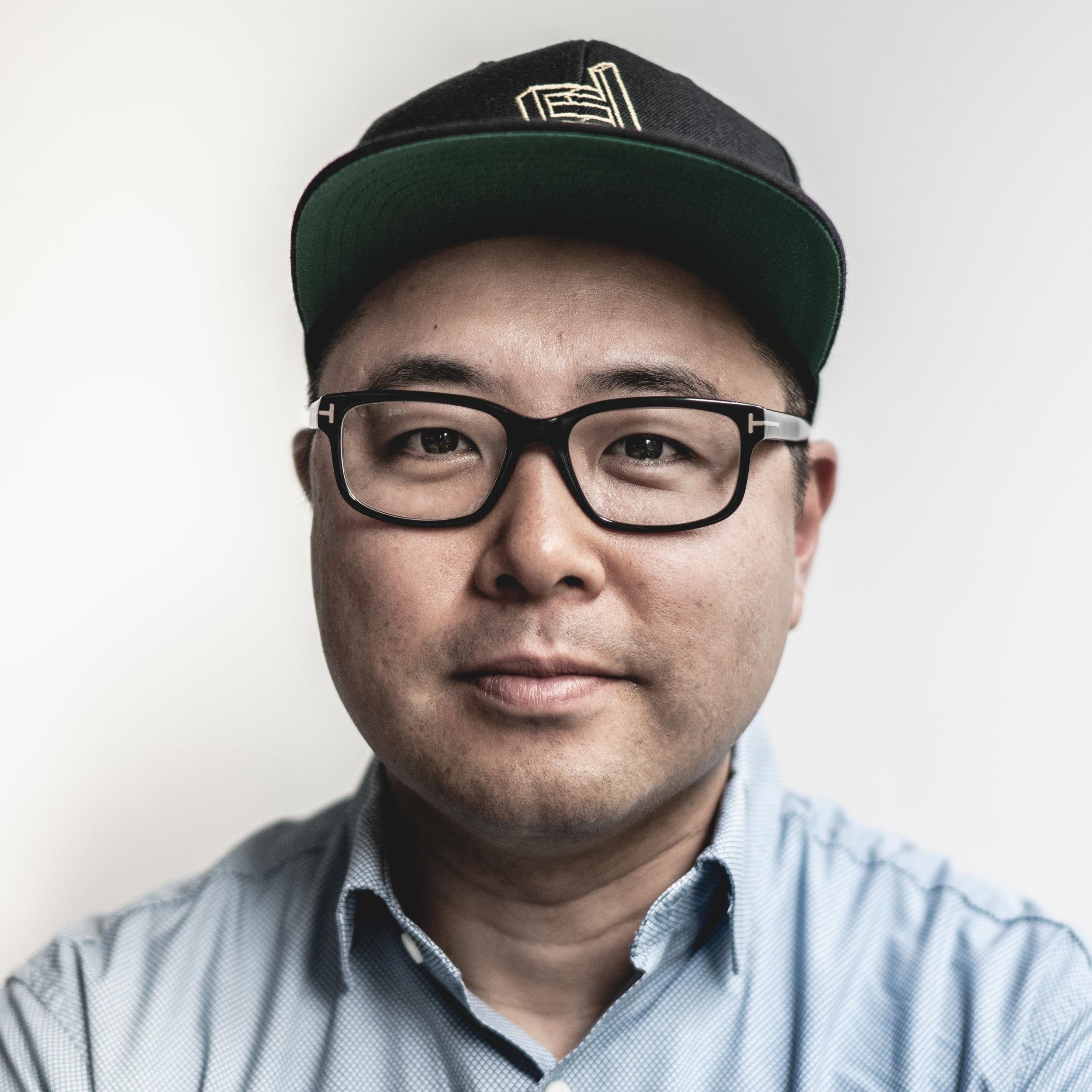 Antonio Park - Partner -ChefPartenaire - Chef