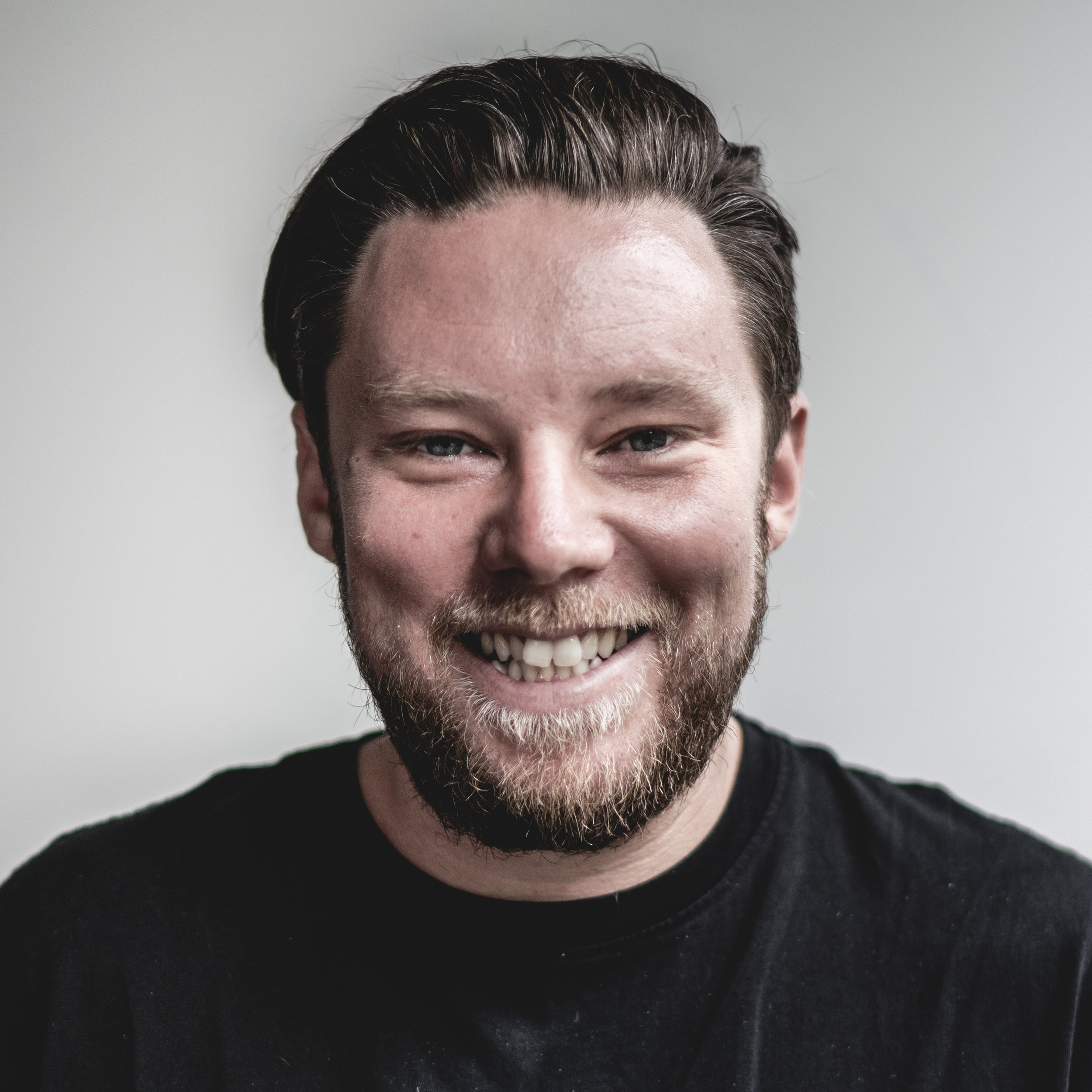 Kevin Latrem - Marketing Collaborator Collaborateur Marketing