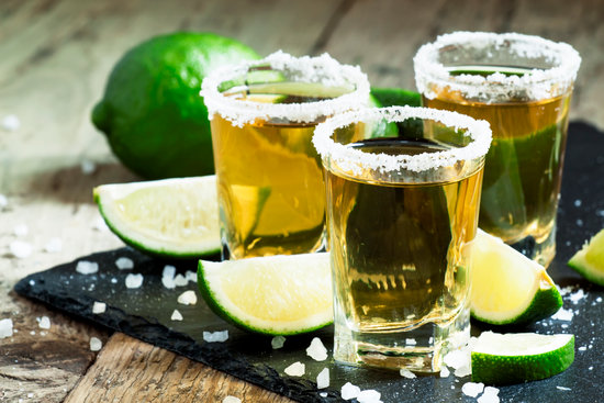 Wednesday - Friday 5pm - 8pm - Happy Hour at Big Chief