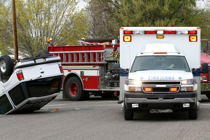 Fourth of July Is the Deadliest Day to Drive -