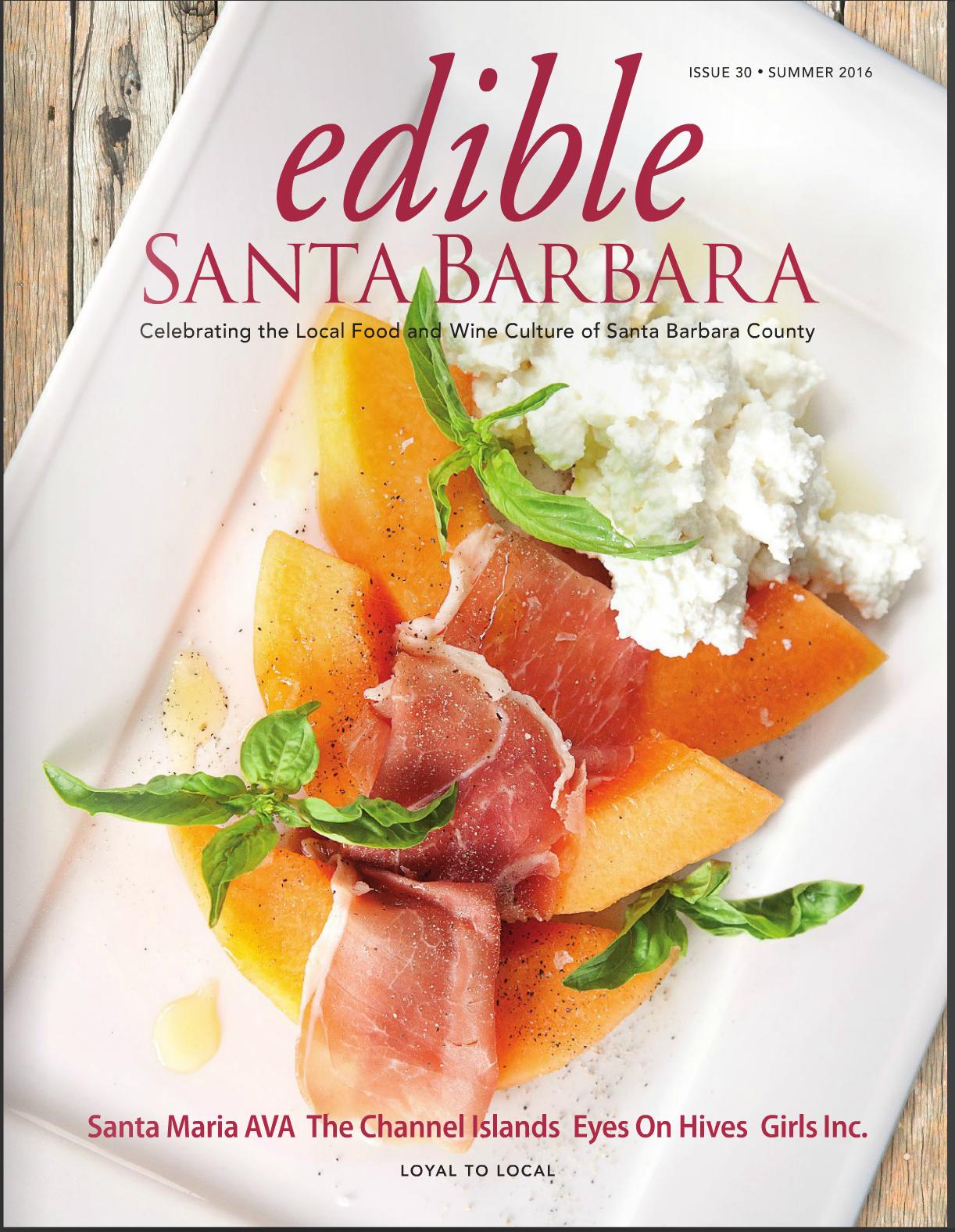Santa Barbara Channel Islands - Bylines on pages 12, 13, 51