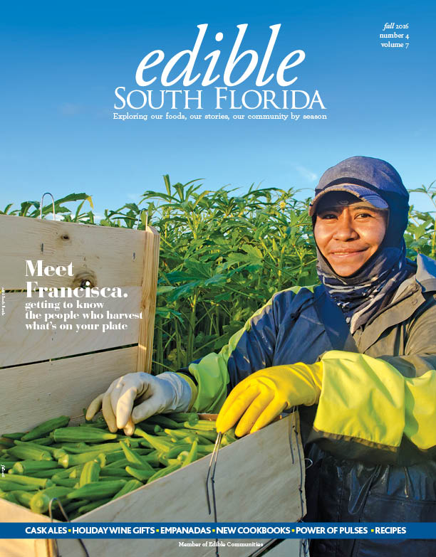 Meet Your Farmworker -