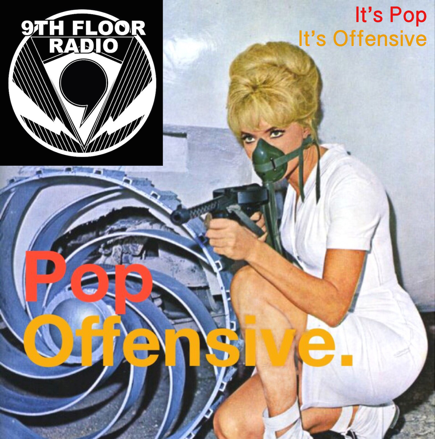 Pop Offensive