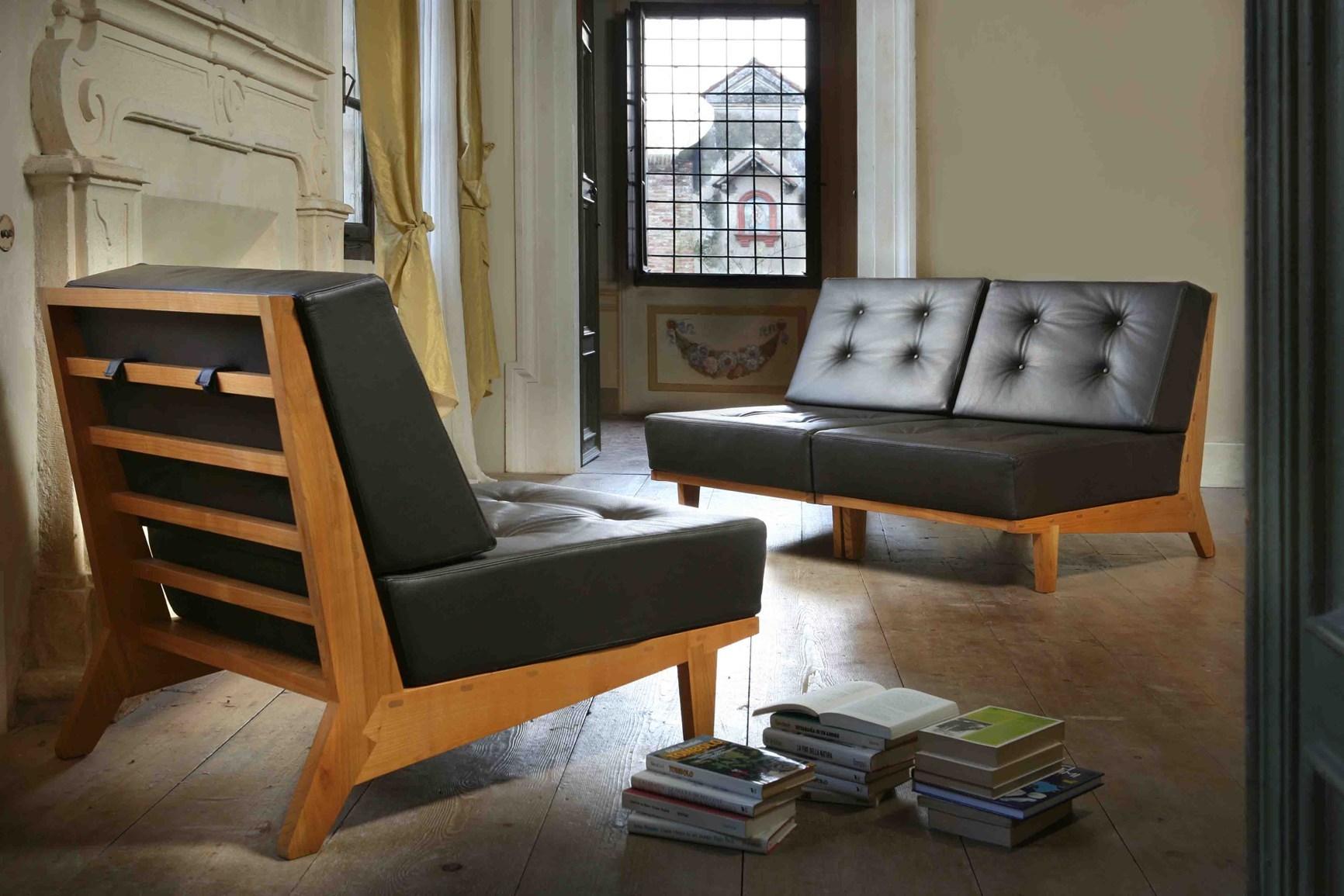 5_Кожаный диван и кресло Morelato il Tempo Киев.jpg