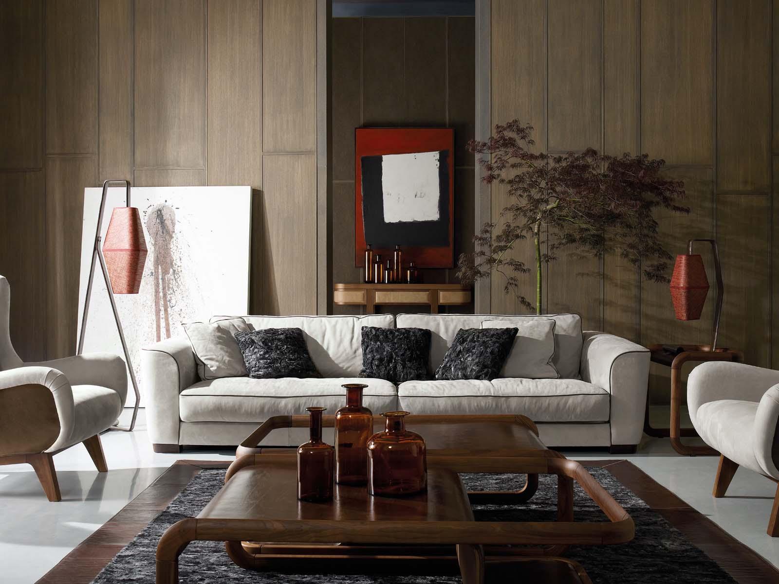 1_Кожаный диван Max Sofa Ulivi il Tempo Киев.jpg