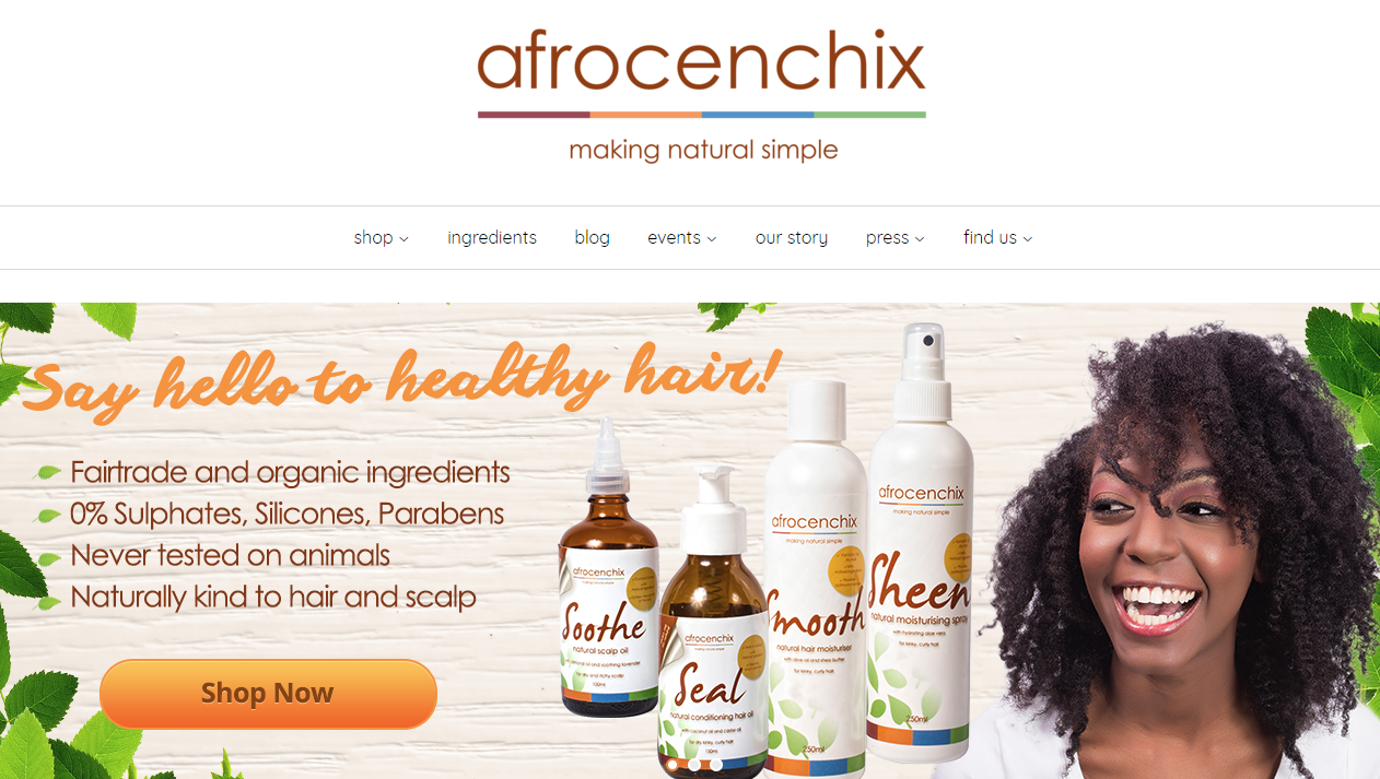 32 Black British Hair Brands That Prove We Have Options Ndrika Videographer Photographer