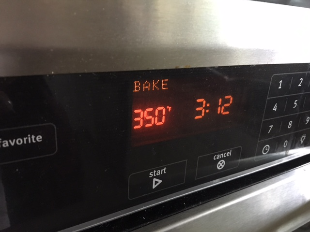 oven calibration dallas