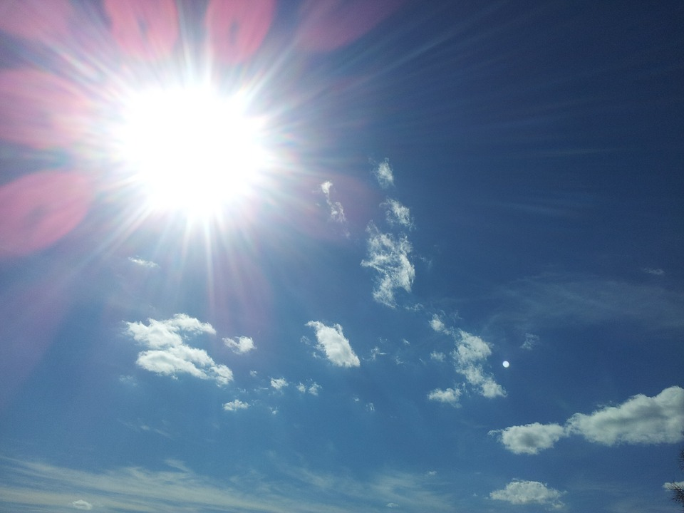 summer heat dallas appliance rescue
