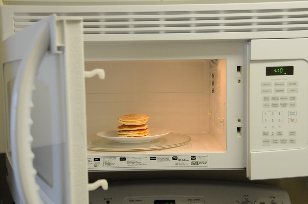 microwave repair dallas