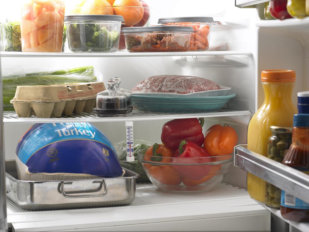 refrigerator repair dallas