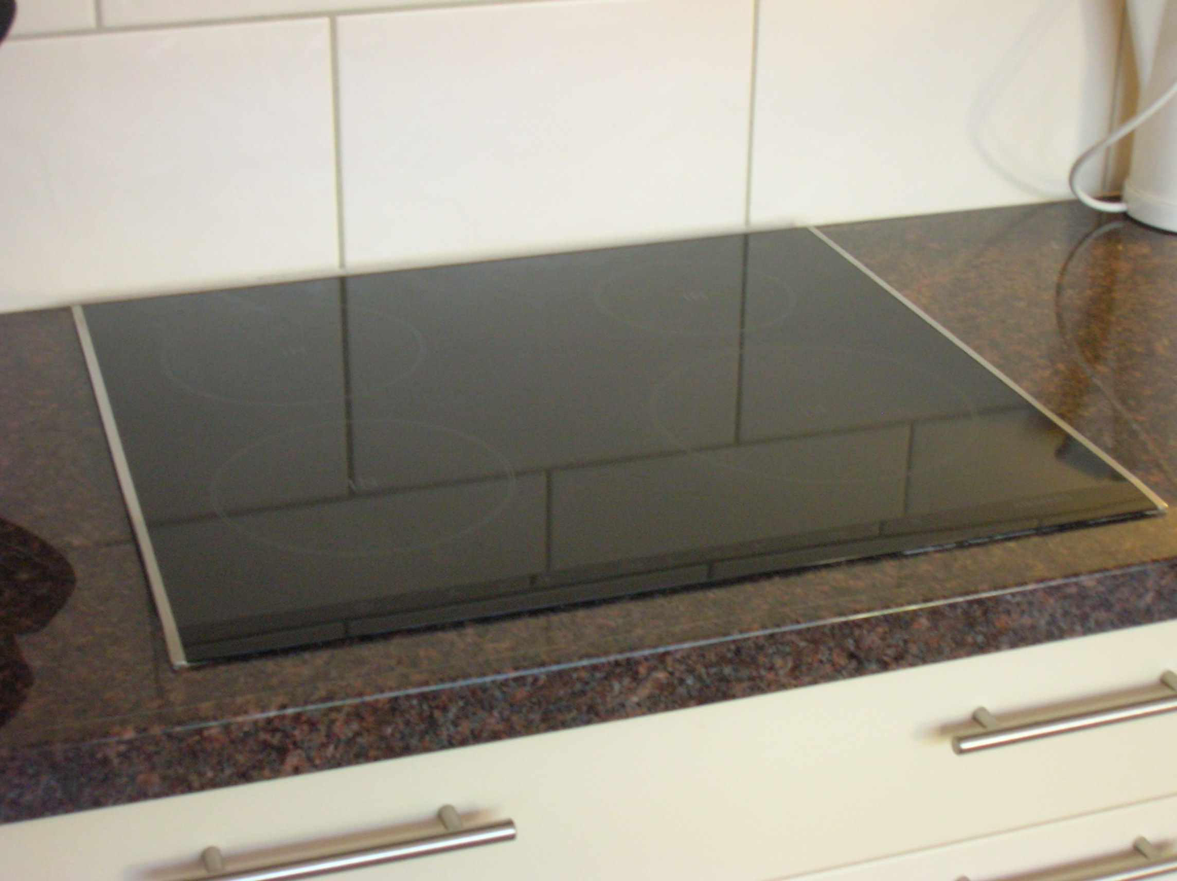 glass cooktop repair dallas appliance rescue